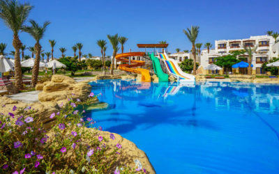 Fruit Village Sharm El Sheikh – Amphoras beach & Golden garden
