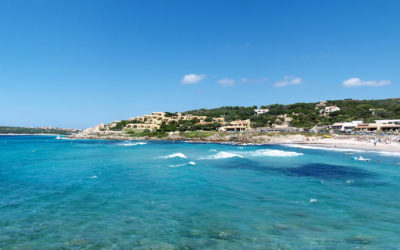 Sardegna – Fruit Village S. Teresa di Gallura