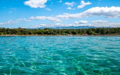 Isola di Pag – Novalja – Croazia