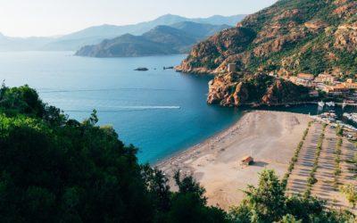 Mare della Corsica