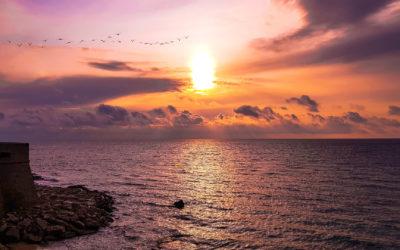 Puglia – Case vacanze Baia Verde