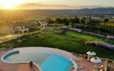 Speciale San Valentino 2020 – Borgobrufa Spa Resort