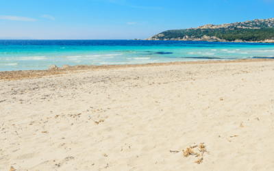 Sardegna – Club Gallura Beach 4*