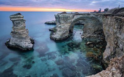 Puglia – estate in libertà