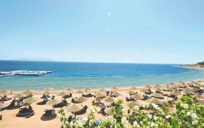 Domina Coral Bay – Sharm El Sheikh – Estate 2020