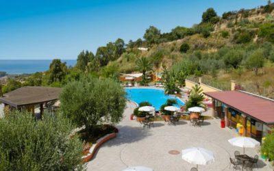 Hera Residence – Ascea Marina