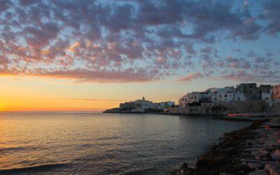 Puglia – estate in libertà – Arco del Saracino