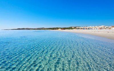 Si parte, in Sardegna!