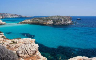 Lampedusa – finalmente estate