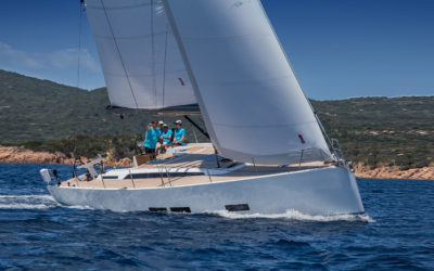 One Sail – Weekend a Ponza