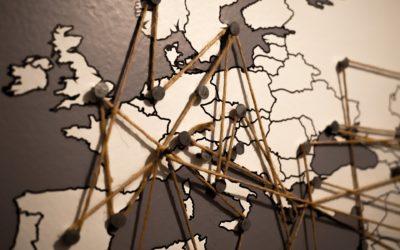 Partenze di Agosto in Europa