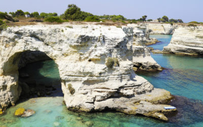 Puglia – Fruit Village Torre dell'Orso – La Brunese