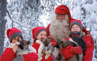Il Mondo di Babbo Natale